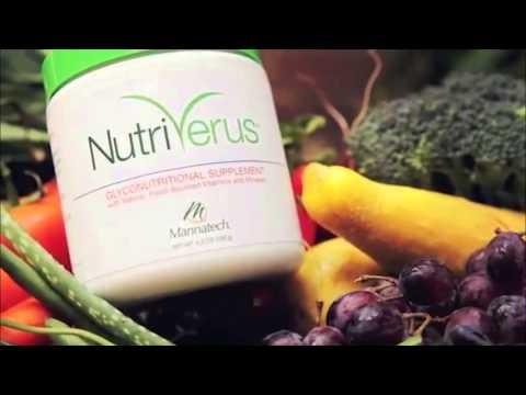 Mannatech Australasia   The Real Food Revolution