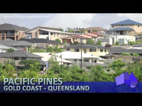 Pacific Pines, Gold Coast, Australia is UK migrants NO 1 place to live