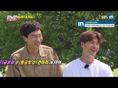 [Old Video]Jae Seok Trying To Look Like G-Dragon In Runningman Ep. 405 (EngSub)