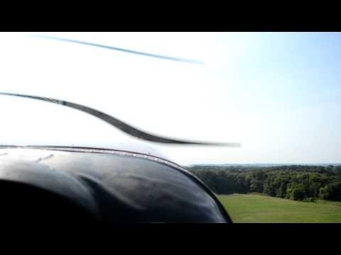Cessna Cardinal 177 Short Field Takeoff