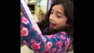 Mundo Kids Amanda #Supermercado Gastando 3K