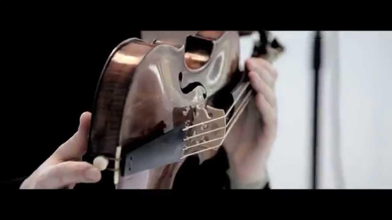 Artwork representing Dmitry Sinkovsky, the violinist who sings | Vivaldi : Le Quattro Stagioni & works for countertenor