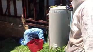 Asbestos Removal Sydney - Teamwork