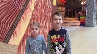 ВМ: Детская площадка Хэппилон | Kid's Playground Happylon
