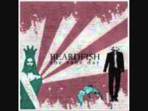 Beardfish Now