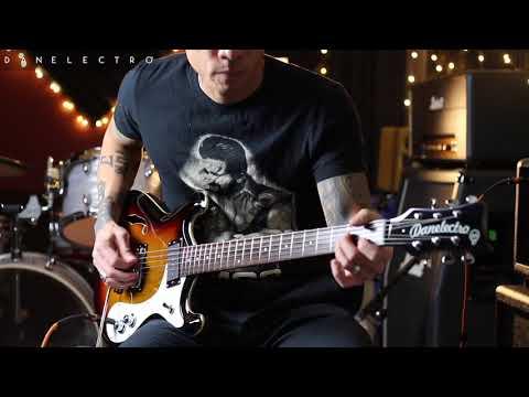danelectro-'66bt-baritone-guitar-demo