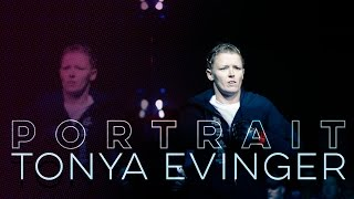 Portrait: Tonya Evinger 'I am a bad b**ch'