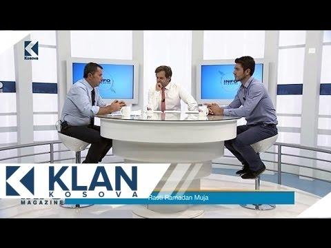 Info Magazine - Tome Gashi, Kastriot Jahaj - 02.09.2015 - Klan Kosova