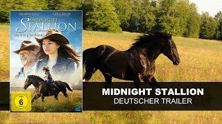 Midnight Stallion -- Der König der Pferde (Deutscher Trailer) || KSM