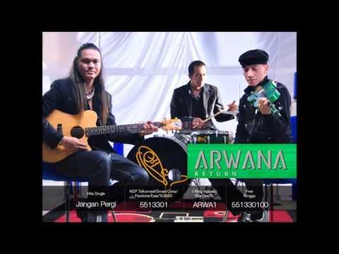 Arwana Return - Mutiara Hati