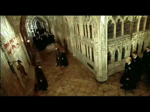 Harry Potter und die Kammer des Schreckens - Gesprochen von Rufus Beck YouTube Hörbuch Trailer auf Deutsch