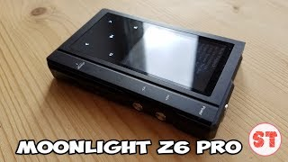 Aigo Z6 Pro - знакомимся со свежим Hi-Res плеером