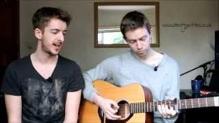 Sound of Silence | Simon and Garfunkel (How to play on guitar) Easy beginners songs guitar les