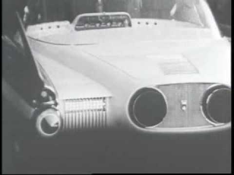 Ford Mystere atomic car & Ford Mystere atomic car - YouTube markmcfarlin.com