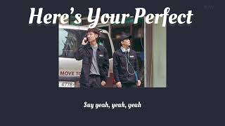 Jamie Miller - Here's Your Perfect (แปลไทย)