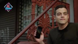 BLOOPERS: Mr. Robot | Temporada 1 (Subtitulado)