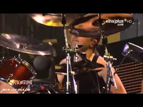 Metallica   Whiskey In The Jar  Rock Am Ring 2014 HD