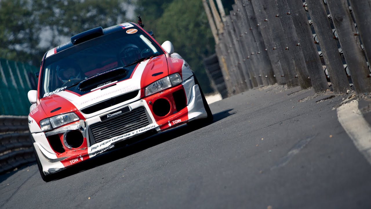 Jap Performance Parts To hia Spa Francorchamps Subaru Track