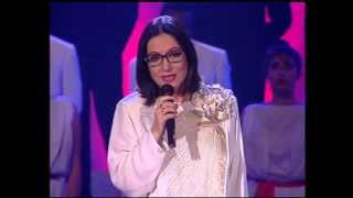 "NANA MOUSKOURI ""IN THE UPPER ROOM"""