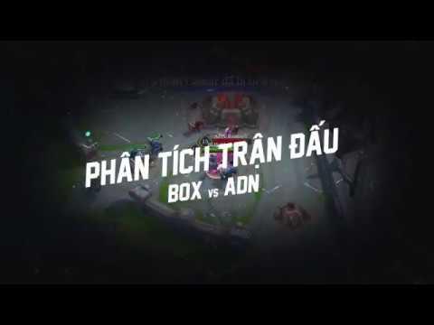 Lí Do Nào Khiến BOX GAMING Phục Thủ Được ADONIS | Cùng Phân Tích Nhé!!