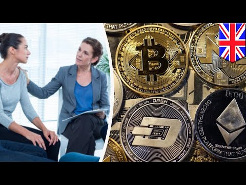 Cryptocurrency: Scottish hospital treating crypto addictions - TomoNews