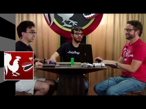 The Patch #05   Rooster Teeth