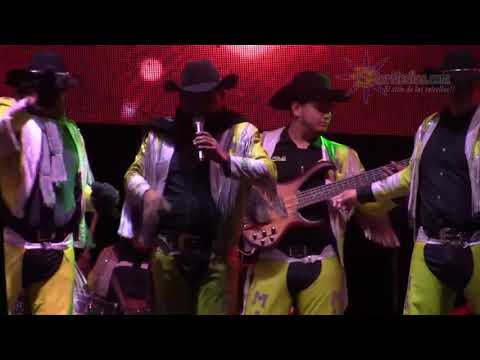 Banda Maguey en vivo