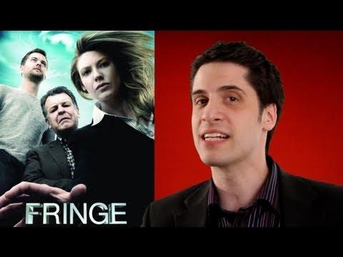 Fringe (TV series) - Wikipedia