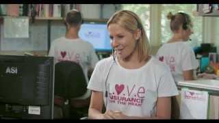 L.O.V.E Insurance of the Heart | Finalist of Tropfest Australia 22 2013