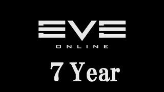 My 7 year journey through EVE Online