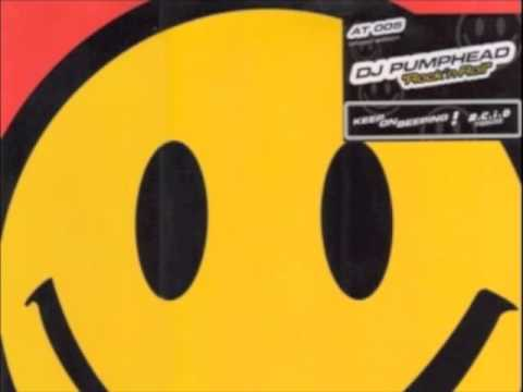 DJ Pumphead - Lemon Box