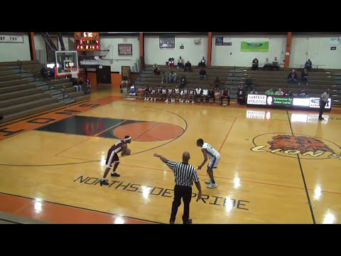 Game 5 Ritter - Brooks Adam Lopez Country Financial Thanksgiving Tournament