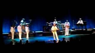 David Byrne - The River (live)