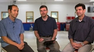 Talking Cars with Consumer Reports #8: Questions and Answers | Consumer Reports