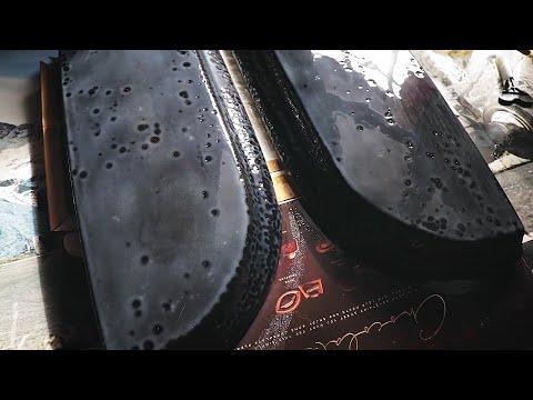 Пластиковые Стекла Фар - Своими Руками + РОЗЫГРЫШ