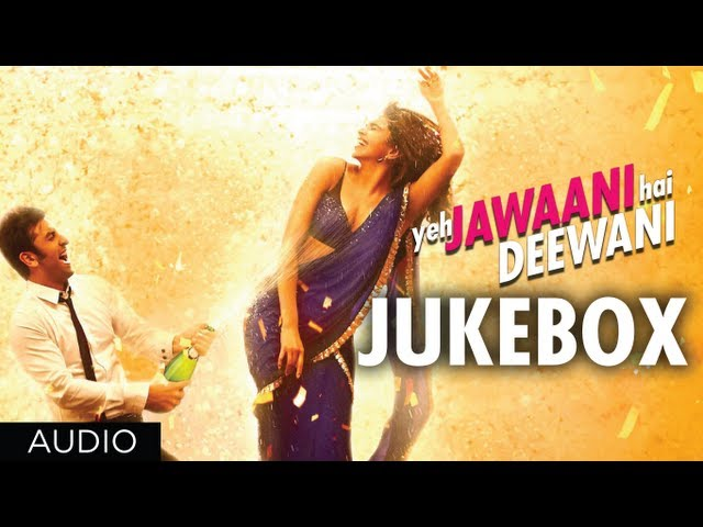 Yeh Jawaani Hai Deewani Full Songs | Jukebox 1 | Ranbir Kapoor, Deepika Padukone Travel Video