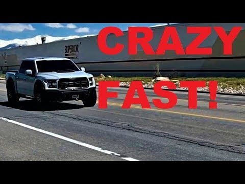 Modified Monday: Tuning A Ford Raptor!