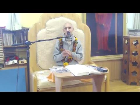 Шримад Бхагаватам 4.18.5 - Сарвагья прабху