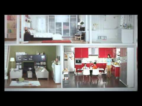 Pretty smart kitchen