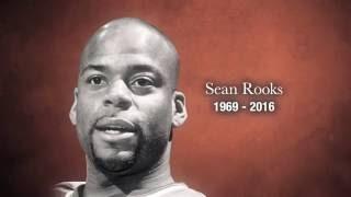 In Memoriam: Sean Rooks