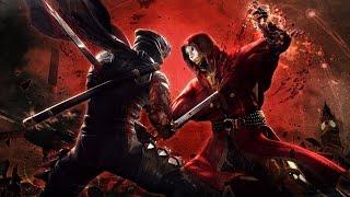 Ninja Gaiden 3 official Soundtrack