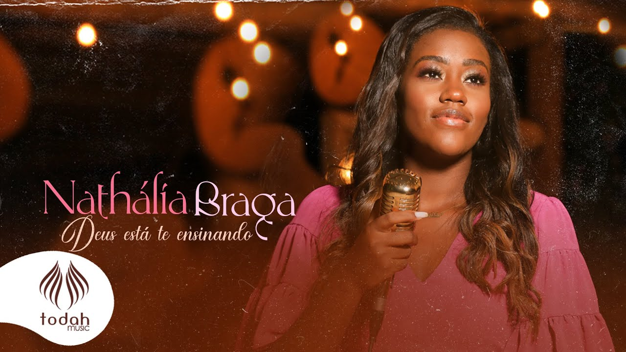 Nathália Braga – Deus Está Te Ensinando
