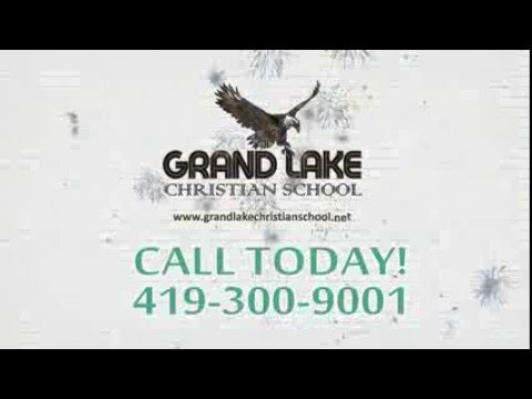 Grand Lake Christian School - St. Marys, OH