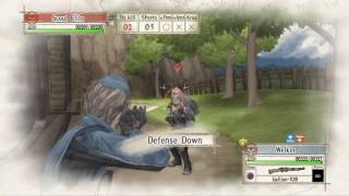 Valkyria Chronicles: Remastered- Hostage Rescue Operation- A Rank