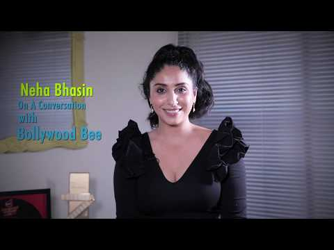 Neha Bhasin Gets Candid With Bollywood Bee