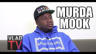 Mook On Slim Jesus: We Made it Cool For Him to Be Accepted
