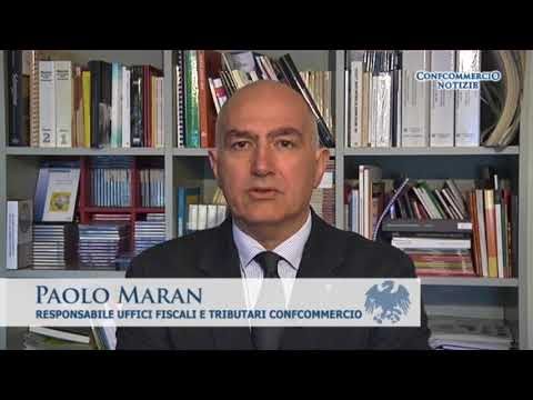 Fatturazione elettronica - Intervista Paolo Maran
