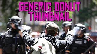 Generic Donut title