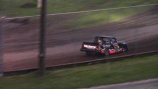 Iowa State Fair Speedway Truck Feature