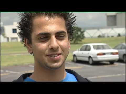 Working in New Zealand  16 - Tourist Liaison, Customs, Dairy Farming - JTJS2 Ep 6